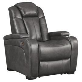 Turbulance Power Recliner