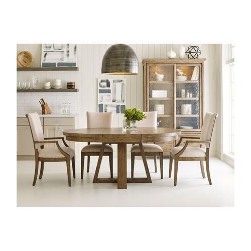 Kincaid Furniture - Howell Arm Chair