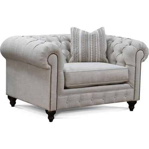 England Furniture - 2R04 Rondell Chair