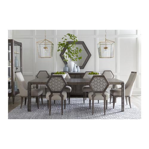 Geode Ridge Rectangular Dining Table
