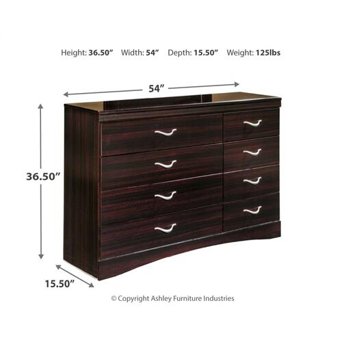 Zanbury Dresser