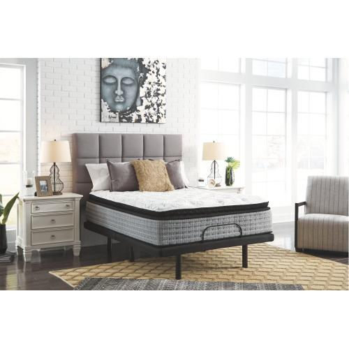Mt Rogers Ltd Pillowtop Queen Mattress