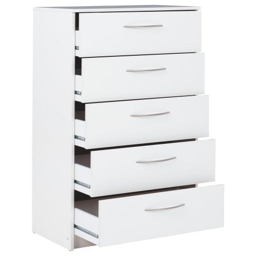 Signature Design By Ashley - Finch Chest of Drawers