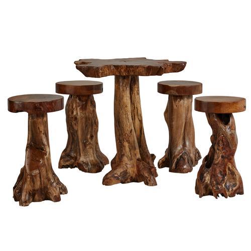 Furniture Classics - Root Pub Set