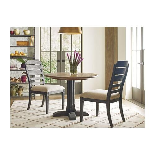 "Franklin 38"" Round Dining Table"