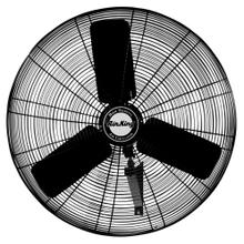 24 inch Oscillating Wall Mounted Fan