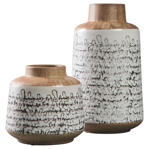 Meghan Vase (set of 2)
