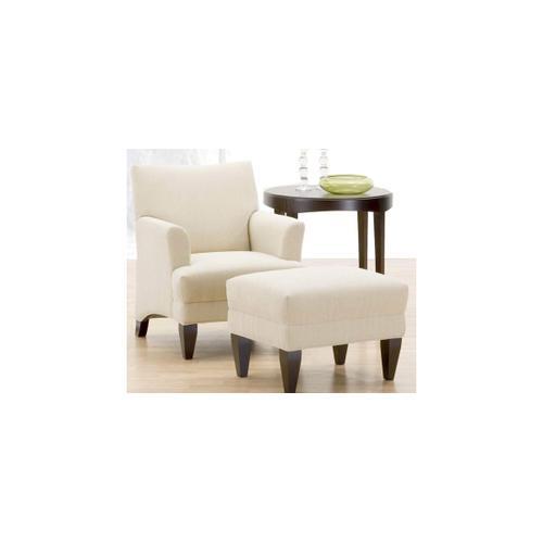 Jaymar - 93 Chair and ottoman