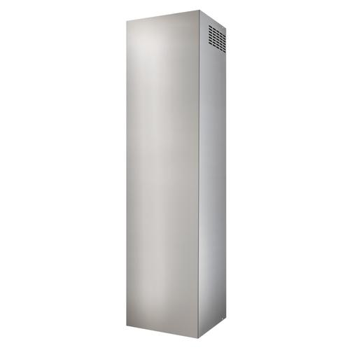 BEST Range Hoods - WC34-WC35-WC45 Flue Extension 10'-11' Ceiling, Stainless