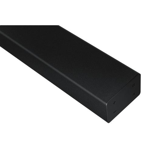 Samsung Canada - 40W 2ch Soundbar HW-T400