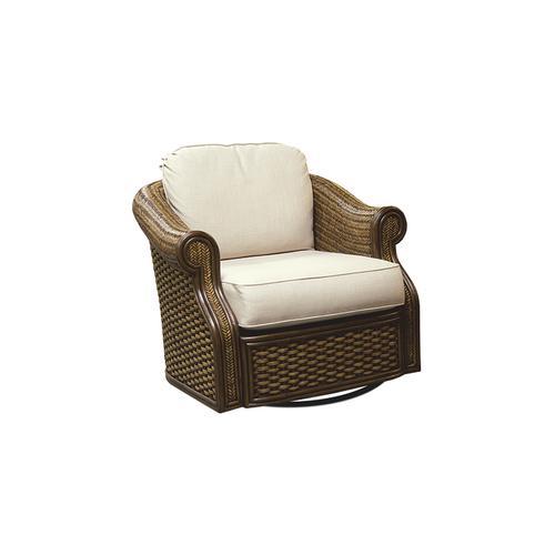 Capris Furniture - 712 Swivel Glider
