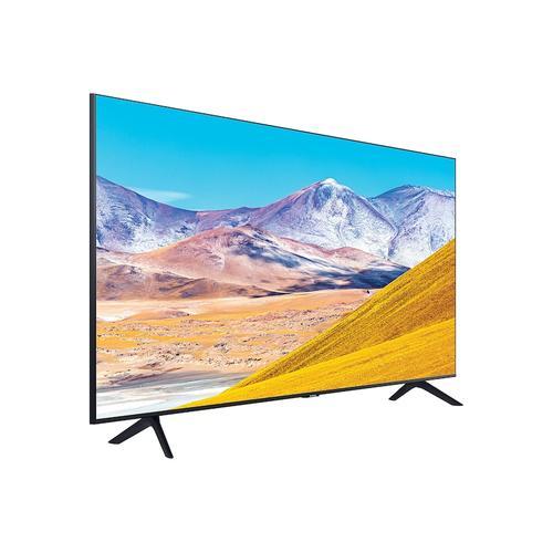 "55"" Class TU8000 Crystal UHD 4K Smart TV (2020)"