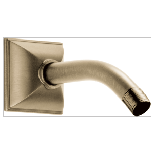 """7"""" Shower Arm and Flange Product Image"""