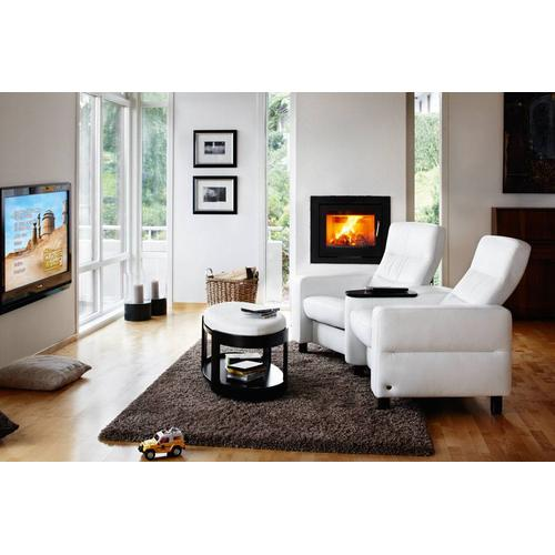 Stressless By Ekornes - Wave High Back 1-seater