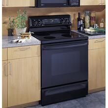 "GE Profile 30"" Free-Standing Spectra Convection Range"
