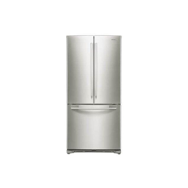 Samsung Appliances 18 cu. ft. Counter Depth French Door Refrigerator