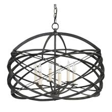 View Product - Horatio Chandelier