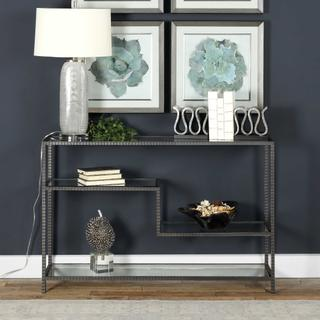 See Details - Leo Console Table