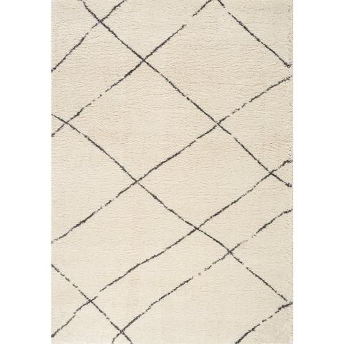 Maroq 8738 Cream Grey 8 x 11