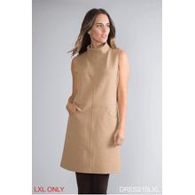 See Details - Unstoppable Mock Neck Dress - L/XL (3 pc. ppk.)