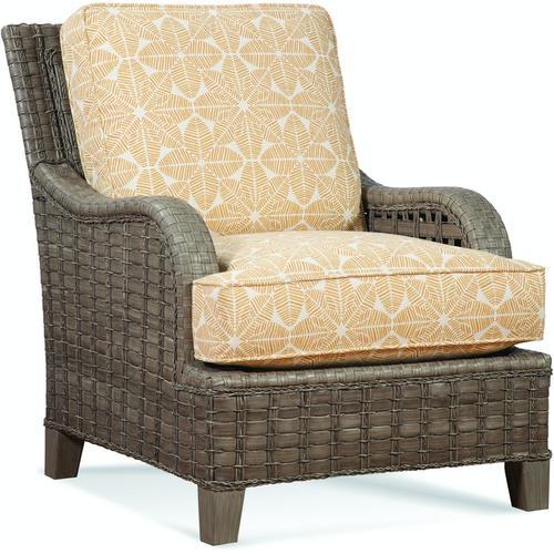 Gallery - Lake Geneva Arm Chair