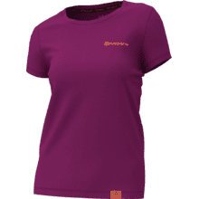 Husqvarna TRD Women's Short Sleeve Shirt - Extra Small