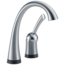Arctic Stainless Single Handle Bar / Prep Faucet with Touch 2 O ® Technology
