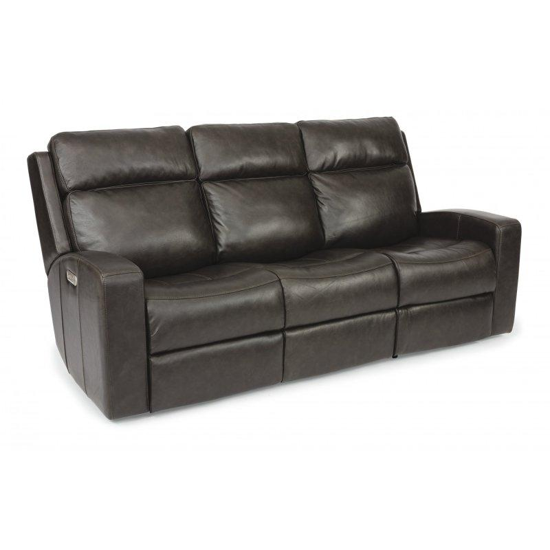 Cody Power Reclining Sofa with Power Headrests