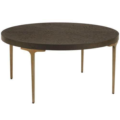 Dahlia Cocktail Table