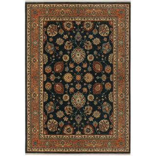 "Sovereign Sultana Navy 5' 9""x9'"