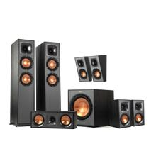 See Details - R-620F 7.1 Home Theater System