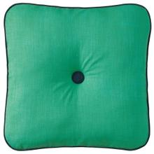 See Details - Retired Spencer Pillow, GREEN, 18X18