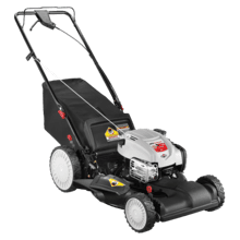 View Product - MTD Gold 12AVB2A9704 Self-Propelled Lawn Mower