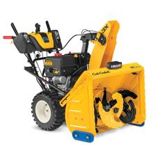 "3X 30"" PRO Snow Blower 3X™ THREE-STAGE POWER"