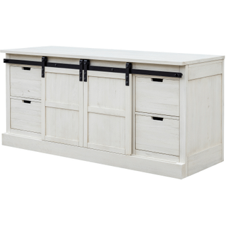 See Details - Old State Large Cabinet