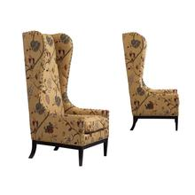 See Details - Felicity Wing Chair