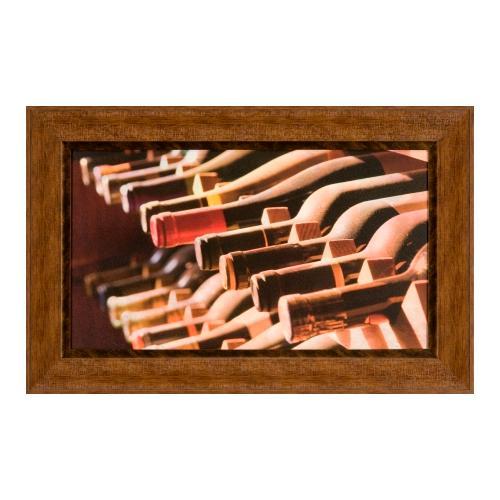 The Ashton Company - Wine Cellar II