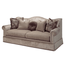 Upholstered Sofa - Grp2/Opt1