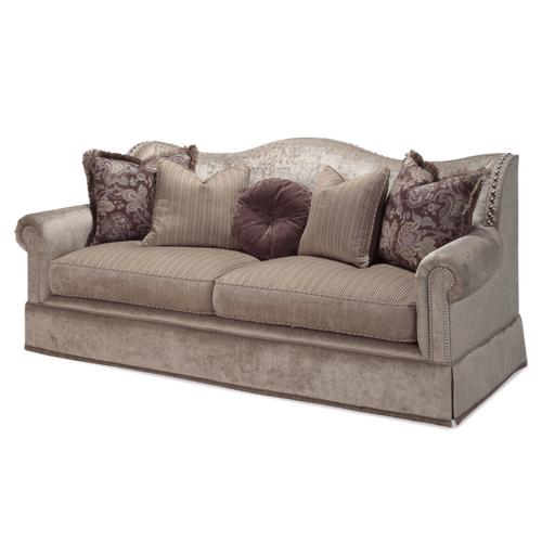 Upholstered Sofa - Grp2/Opt1