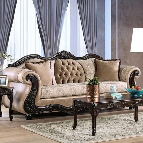 Furniture of America - Talitha Sofa