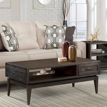 Product Image - Vogue - Coffee Table - Umber Finish
