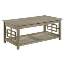 See Details - Cambridge Coffee Table