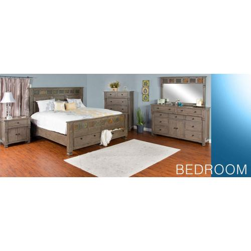 Product Image - Scottsdale Queen Bed w/ Storage