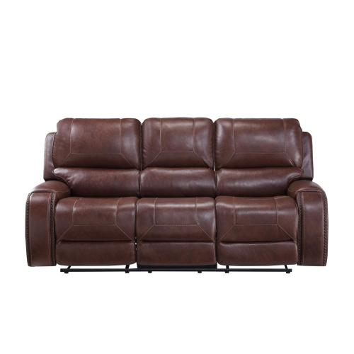 Keily 3 Piece Manual Motion Set (Sofa, Loveseat & Chair)