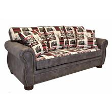 Kitty Hawk Sofa or Queen Sleeper