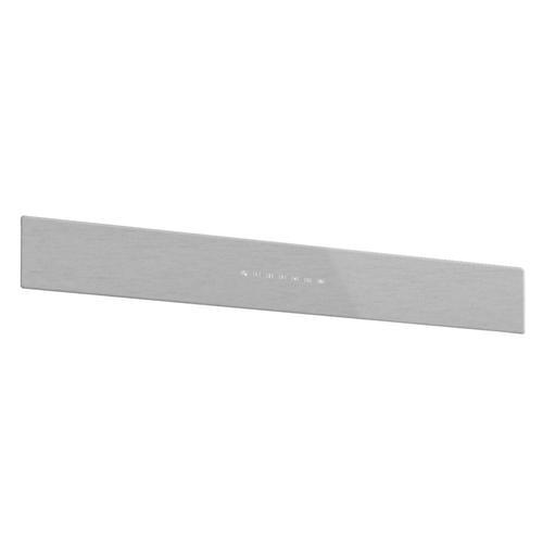 BEST Range Hoods - UCB3 30'' Front Glass Panel Gray