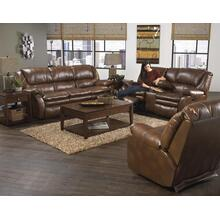 """Lay-Flat"" Reclining Sofa"
