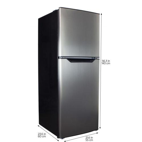 Danby 7.0 Cu.ft. Apartment Size Refrigerator
