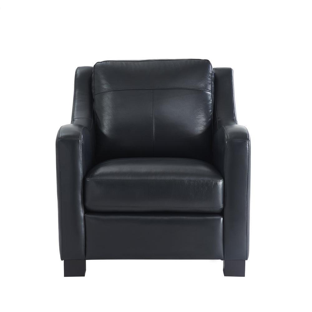 See Details - 2052 Presley Chair L201k Black