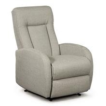 RAYNE Space Saver Recliner w/Inside Handle